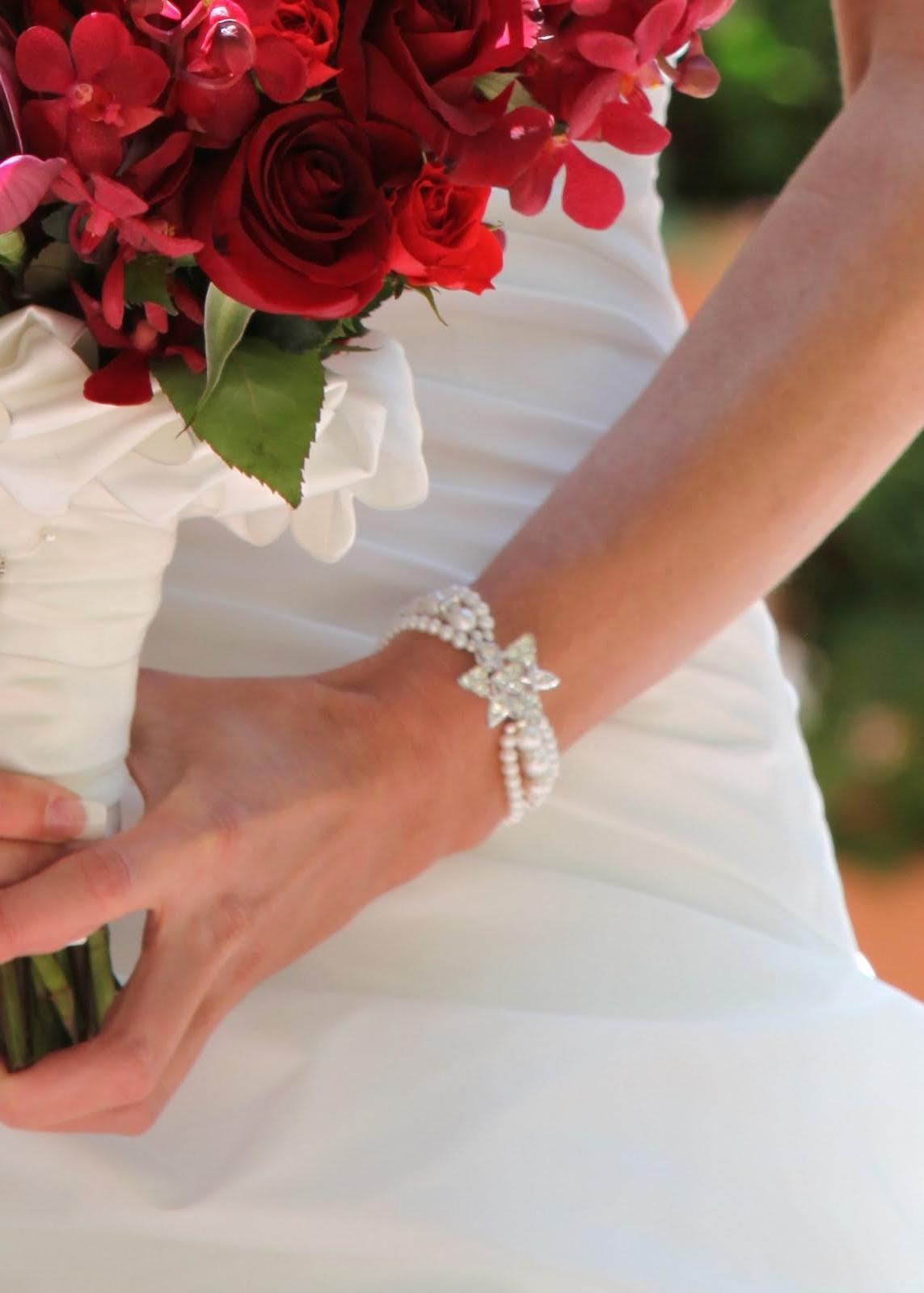 Bracelet Yan Wedding Recap: