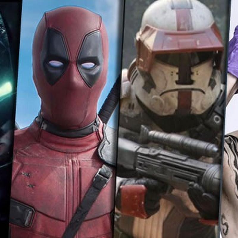 Os filmes mais esperados de 2016!