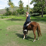HorsebackOnChristmasDay