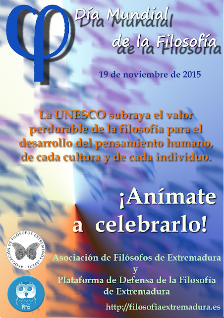 Cartel Día Mundial
