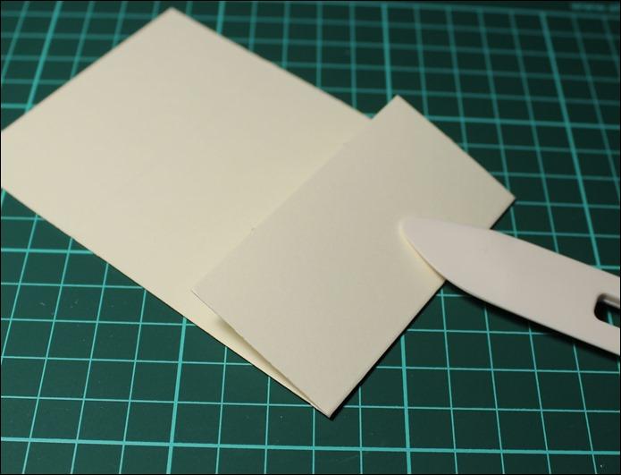 Endloskarte Endless Card Infinity Card Never Ending Card Anleitung 01