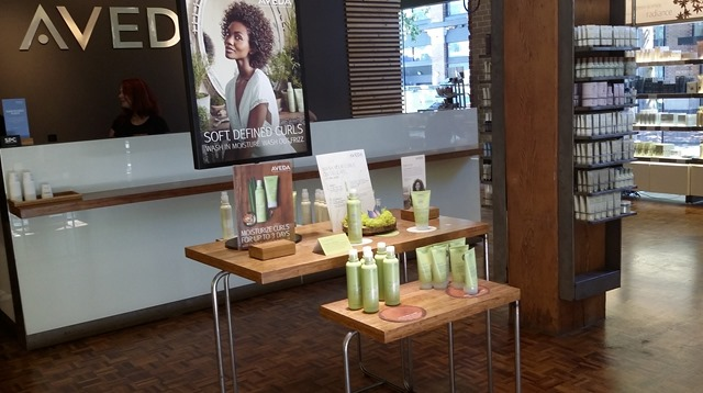 Aveda Institute Vancouver Haircut Review Experience 12
