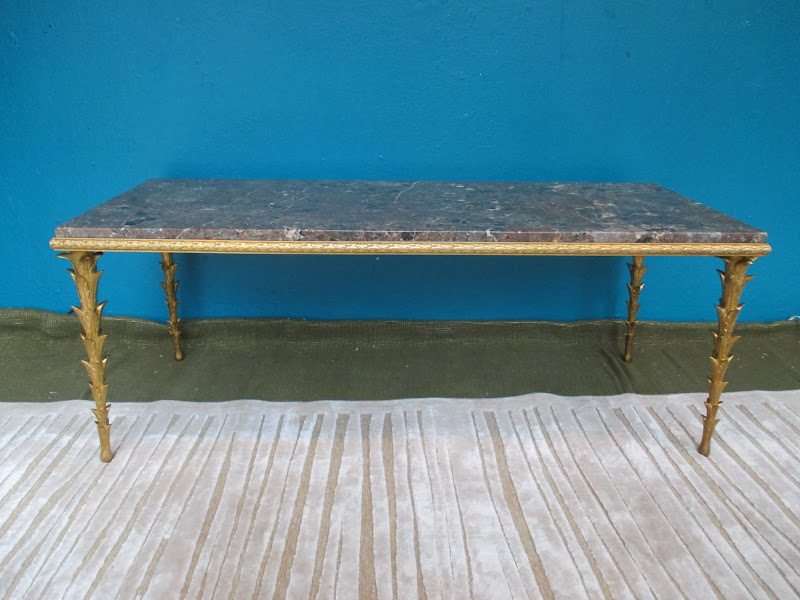 Neo Classical Coffee Table