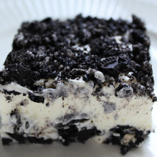Oreo Cookie Dessert Cool Whip Vanilla Pudding Recipes