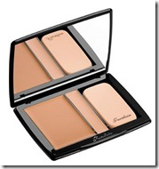Guerlain compact cream foundation and concealer