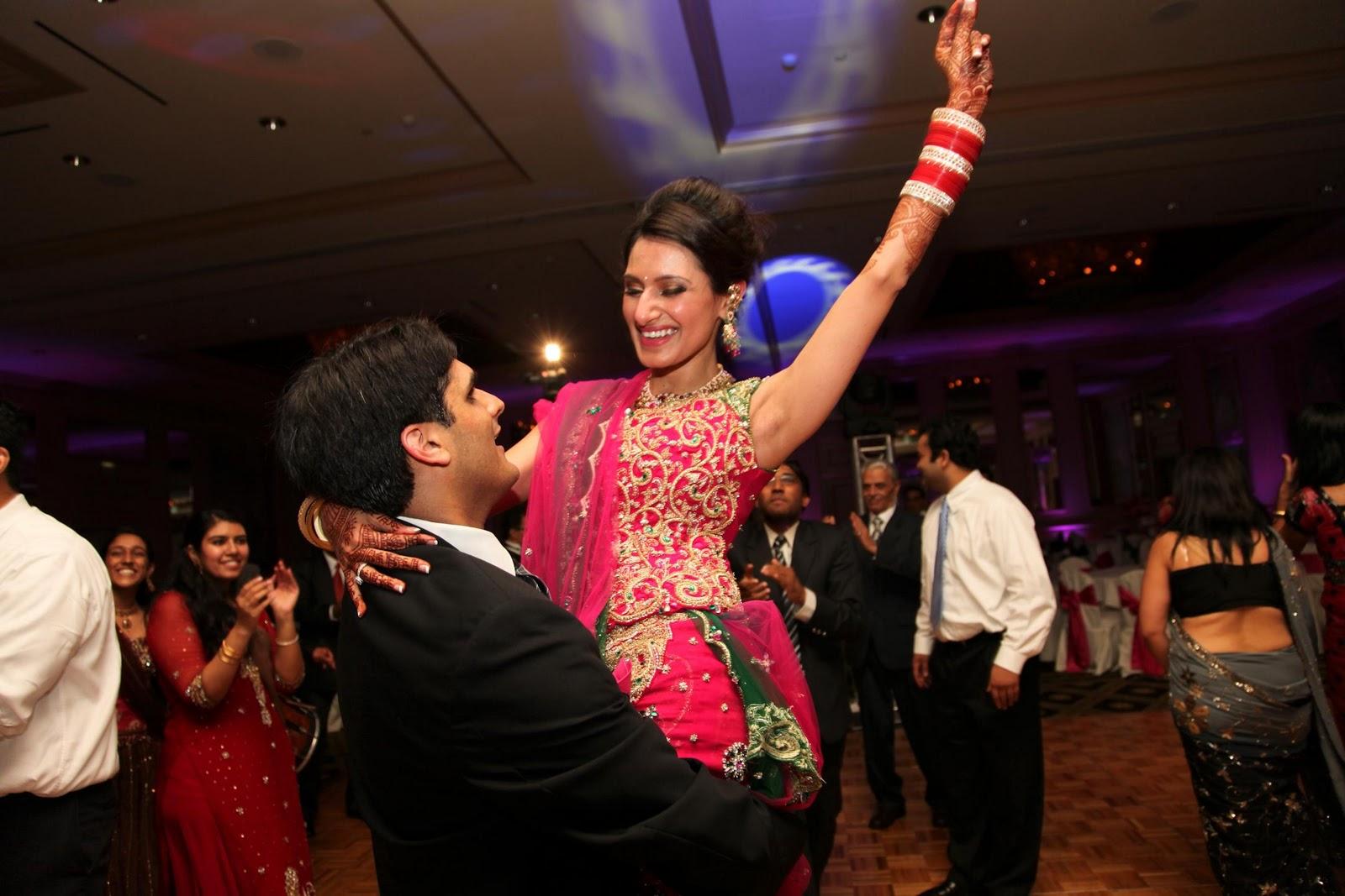 Hindu wedding at the Wynfrey