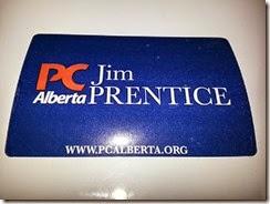PCAA Membership Card