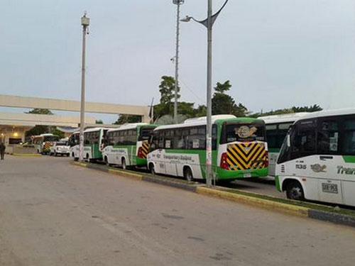 Crisis social en Barrancabermeja por incumplimiento de ampliación de la Refinería