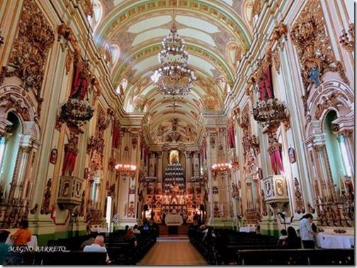 MAGNO Igreja São José Centro RJ