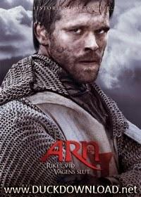 Baixar Filme Arn - O Cavaleiro Templário DVDRip Dublado