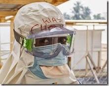 Ebola di nuovo in Italia