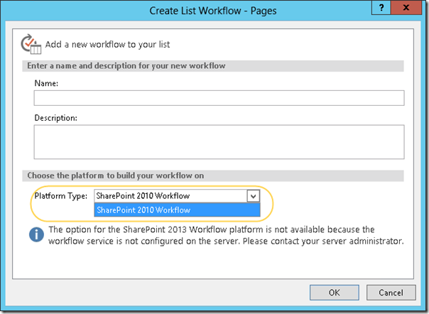 sadomovalex s blog enable sharepoint 2013 workflows in sharepoint