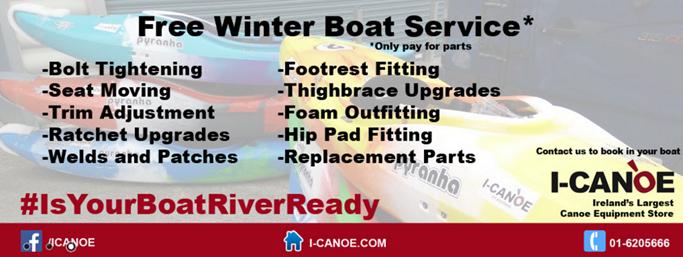 boat servixce