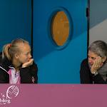 Johanna Larsson & Marija Cicak