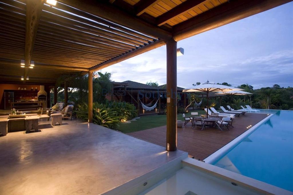 Trancoso - O melhor do sul  Bahia