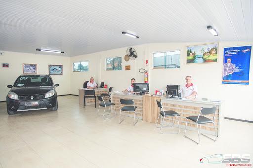 SBS Automóveis, R. Antônio Kaesemodel, 1545 - Oxford, São Bento do Sul - SC, 89288-070, Brasil, Stand_de_Automoveis, estado Santa Catarina
