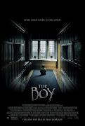 The Boy (Ts)