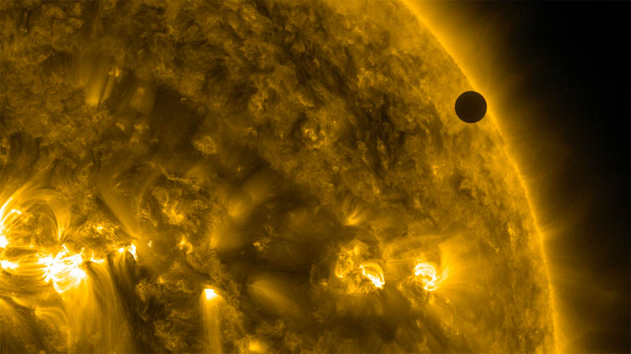 venus planet today - photo #26