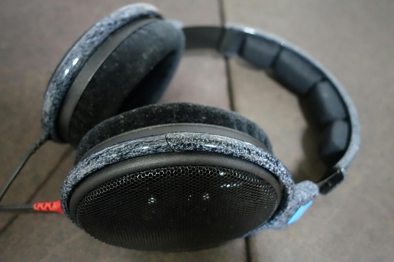Sennheiser HD 600 - top 5 best studio headphones