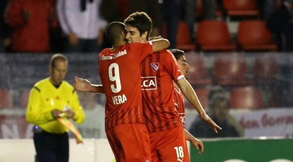 Albertengo-y-Vera-vs-Arsenal-Copa-Sudamericana