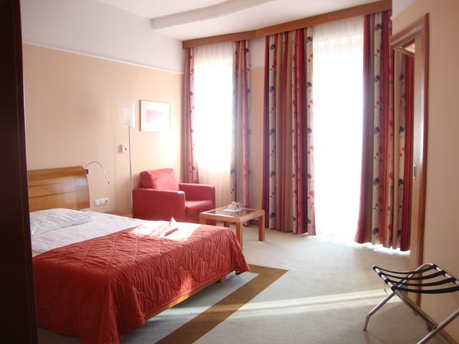 hotel livada soba