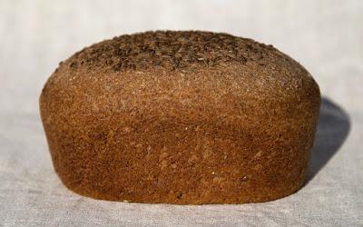 Хлеб «Пшеничный с тмином и солодом»