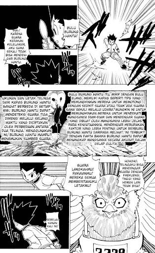 Hunter_x_Hunter 232 page 3