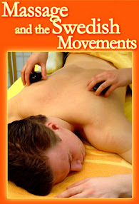 Cover of Kurre Ostrom's Book Massage And The Original Swedish Movements