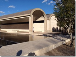Kimbell Fort Worth
