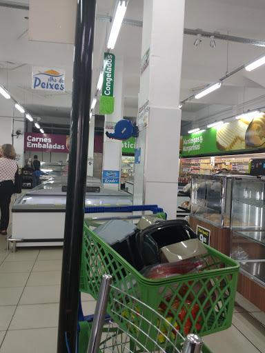 Marken Supermercado, R. Afonso Pena, 3152 - Centro, Gov. Valadares - MG, 35020-010, Brasil, Supermercado, estado Minas Gerais