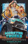 Monster Trucks (HDCAM)