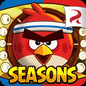 Angry Birds Seasons apkmania