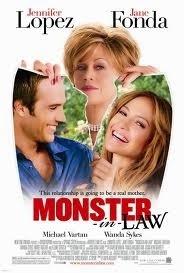 Mẹ Chồng Quỷ Quái - Monster-in-law (2005)
