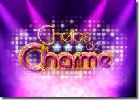 looks da novela Cheias de Charme