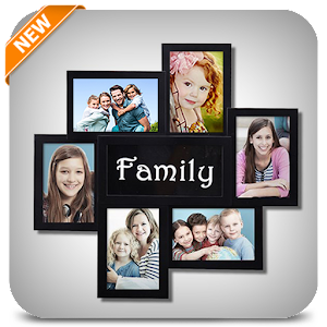 Family Photo Frames Android Apps On Google Play