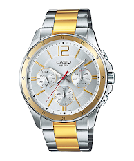 Casio Standard : MTP-E106D-2AV