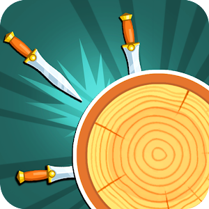 Knife Frenzy the best app – Try on PC Now