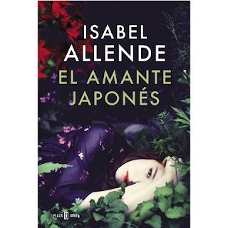 El amante japonés Isabel Allende
