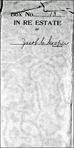 COOPER_Jacob_Estate file_cover page_enh