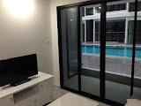 siam oriental garden condominium one bed room for sale  to rent in Pratumnak Pattaya