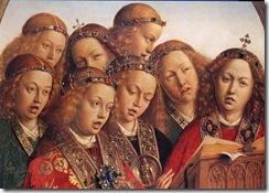 Eyck_Jan_van_The_Ghent_Altarpiece_Singing_Angels_detail_1