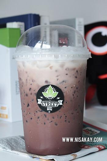 Blog Nisakay - Street Tea Ampang 8