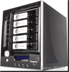 ThecusN5200