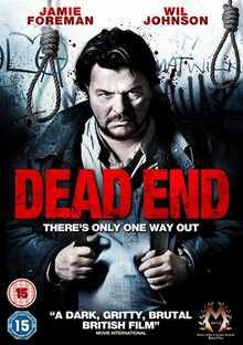 مشاهدة فيلم الرعب والاثارة Dead End 2013 مترجم اون لاين