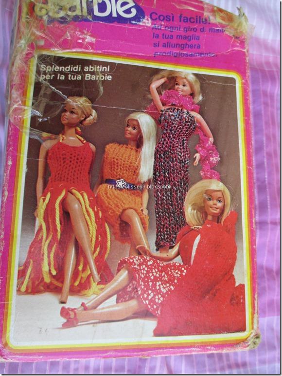 Maglieria Magica Barbie6