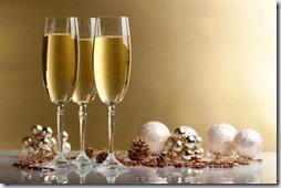 fotos y dibujos copas para brundar año nuevo (1)