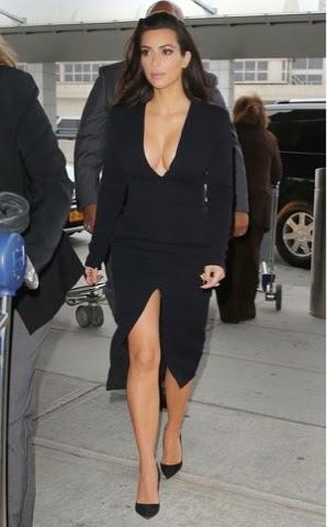 From Coco To Kim Kardashian West The Little Black Dress Wynter Style