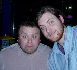 with Frank Caliendo at Giggles in Germantown