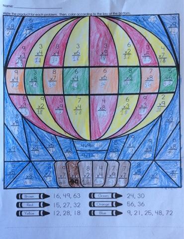 math worksheet : through the calm and through the storm super teacher worksheets  : Super Teacher Worksheets Multiplication Word Problems