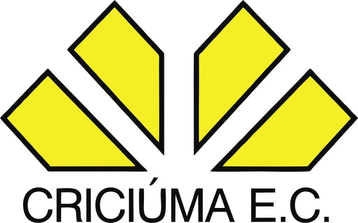 Escudo Criciúma